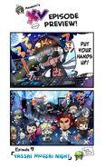 XV Next Episode Preview Comic 7 EN