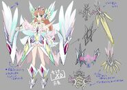 Serena xd concept 3