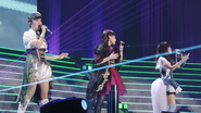 Symphogear Live 2018 Nijiiro no Flügel Screenshot 4