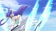 Ame no Habakiri X-drive 04