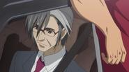 Yatsuhiro in GX 07