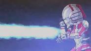 Hajikeru Hikari to Seigi no Sanka Trailer 9