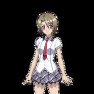 Kuriyo School Uniform 1