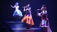 Symphogear Live 2016 FIRST LOVE SONG Screenshot 6