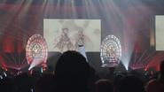 Symphogear Live 2018 Change the Future Screenshot 1