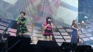 Symphogear Live 2013 Nijiro no Flugel Screenshot 3