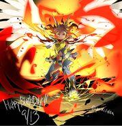 Hibiki Birthday Dan Yoshii