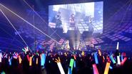 Symphogear Live 2013 Nijiro no Flugel Screenshot 8
