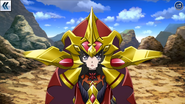 Prelati Faust Robe Upgraded