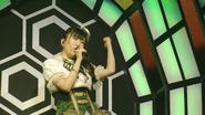 Symphogear Live 2018 Hitsuai Duo Shout Screenshot 4