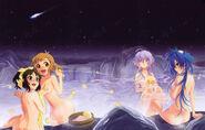 Dan Yoshii Hot Springs