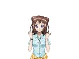 Kasumi Toyama