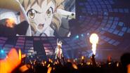 Symphogear Live 2013 Seigi wo Shinjite, Nigirishimete Screenshot 1