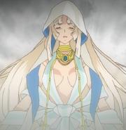 Fine Priestess