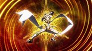 Hibiki After Transformation XV