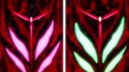 Shirabe & Kirika's Ignite transformation 01