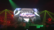 Symphogear Live 2013 Waikyo Senshoujing Screenshot 7