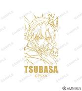 XV Click Gold Ballpoint Pen Tsubasa 2