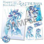 Symphogear Birthday 2020 Tsubasa 1