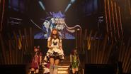 Symphogear Live 2016 Arigatō wo Utai Nagara Screenshot 2