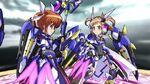 【戦姫絶唱シンフォギアXD UNLIMITED】我流・ブラストカラミティXF(立花響)