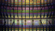 Inside of the Kadingir
