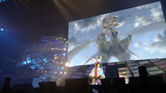 Seigi wo Shinjite, Nigirishimete Live 2013