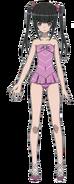 Shirabe-Swimsuit