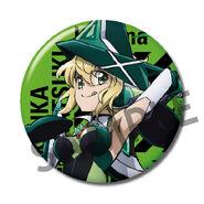 XV Official Badge Kirika