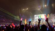 Symphogear Live 2013 Nijiro no Flugel Screenshot 6