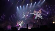 Symphogear Live 2016 Arigatō wo Utai Nagara Screenshot 9