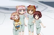 Uragiri no Dokusōkyoku Event 3