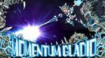 【戦姫絶唱シンフォギアXD UNLIMITED】MOMENTUM GLADIO(安藤創世)