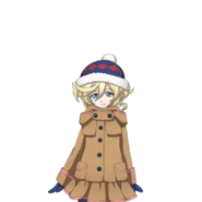 Elfnein's Casual Winter Outfit