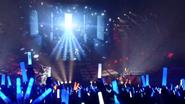 Symphogear Live 2013 Fushicho no Flamme Screenshot 2