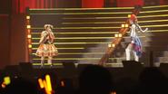 Symphogear Live 2018 Hanasaku Yūki Screenshot 4