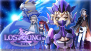 LOST SONG Chapter 2 Event