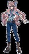 Maria S.O.N.G. Uniform