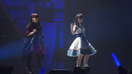 Symphogear Live 2018 Fūgetsu no Shissō Screenshot 7