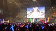 Symphogear Live 2013 Hajimari no Babel Screenshot 3