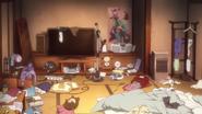 Tsubasa's room