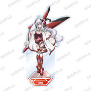 IGNITE Store Acrylic Stand Ver. Another (5)