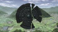 Shenshoujing relic pieces