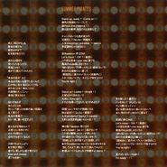 Metanoia Lyrics 2