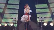 Symphogear Live 2013 Kyoshitsu Monochrome Screenshot 2
