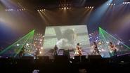 Symphogear Live 2013 Nijiro no Flugel Screenshot 1