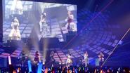 Symphogear Live 2013 Nijiro no Flugel Screenshot 7