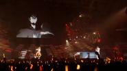 Symphogear Live 2013 Eiyu Koji Screenshot 5