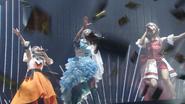 Symphogear Live 2016 Nijiiro no Flügel Screenshot 9