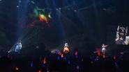 Symphogear Live 2016 FIRST LOVE SONG Screenshot 8